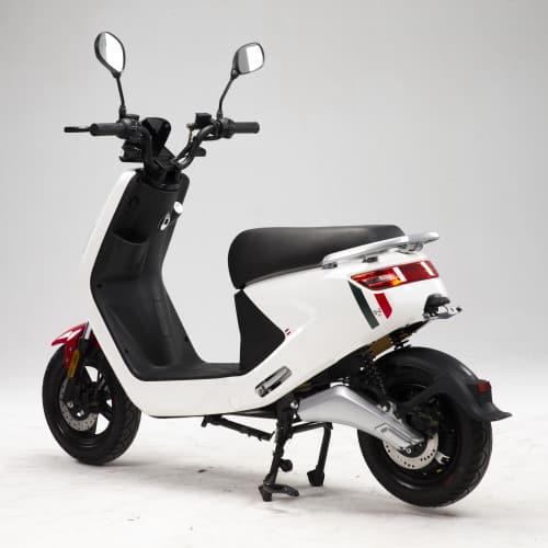 scooter électrique LVE s4