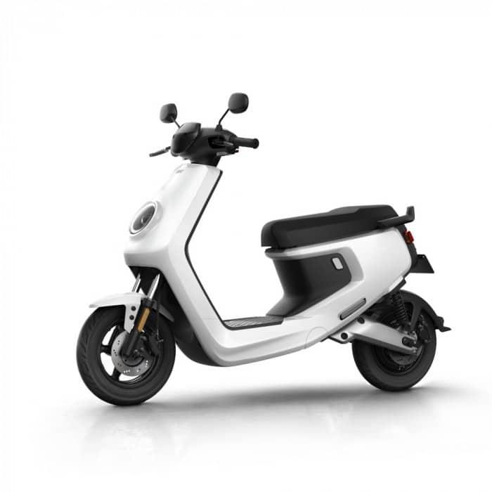 niu mplus scooter electrique