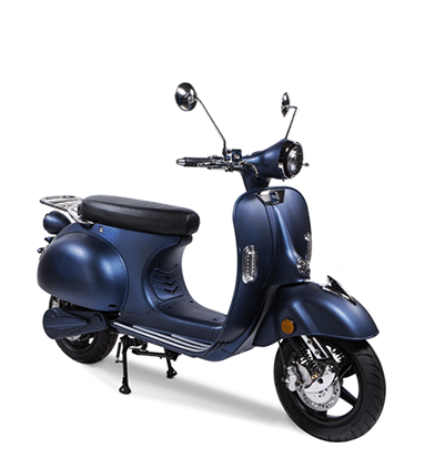 Pink-Style-scooter-electrique