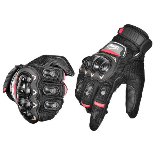 gants moto scooter electrique