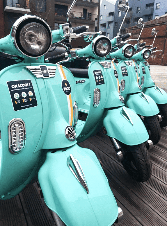 pink-style-libre-service-scooters-electriques