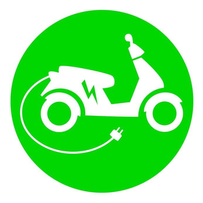 prime ecologique scooter electrique