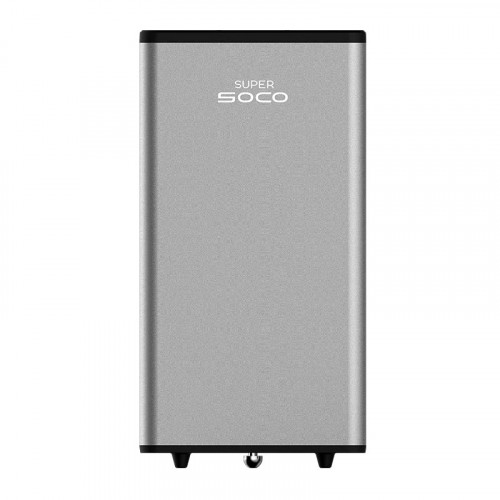 Batterie Super SOCO TS 1200R extractible 60 V 26 Ah