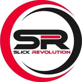 Skates Slick Revolution